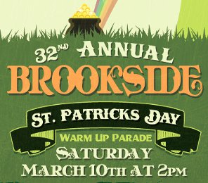 2012 St Pats Mailer and Coupons