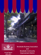 Brookside Annual Report 2011 - 2012