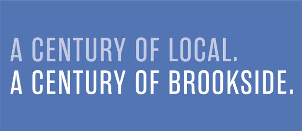 A century of local, a century of Brookside