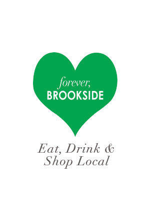 Eat, Drink, Shop Local