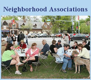 Neighborhood Associations