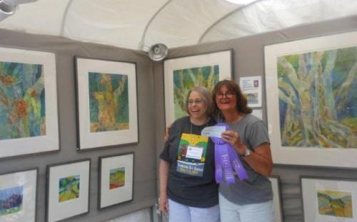 2012 Brookside Art Annual