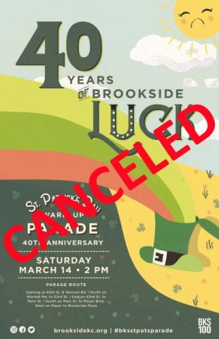 parade canceled