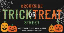 Trick-or-Treat Street October 31st