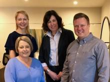Meet the Centennial Title Insurance Team